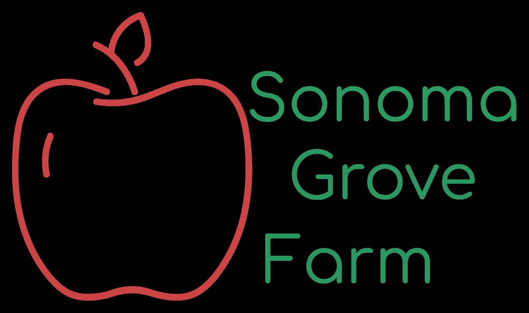 Sonoma Grove Farm